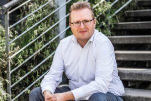 Lars Kuhlmeier SPD Bürgermeisterkandidat